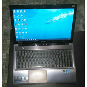 Laptop Lenovo Z580 Ideapad Core I5, 8gb Ram, 15.6 Pulgadas