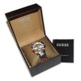 Reloj De Dama Guess U0024l1 100% Original Importado Usa