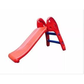 Escorregador Infantil Parquinho Playgroound - Linha A
