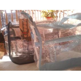 Bolsos De Plástico Transparentes
