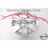 Tapa Rin Polvera Sentra 07-12 Nissan Original Envio Gratis