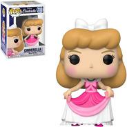 Funko Pop Disney Cinderella 738