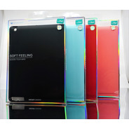 Funda iPad 2/3/4 Mercury Goospery Soft Feeling