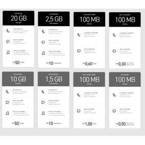 Migração Tim-beta 10gb+600min