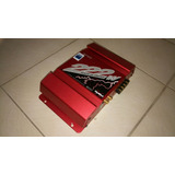 Potencia Sony Xplod Xm-222 100wx2/222wx1 Bridgeable