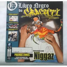 Revista O Livro Negro Do Graffiti 10