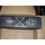 Amplificador Carver Px1450, Audio, Sonido, Poder, Watts