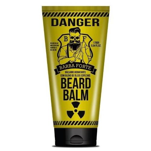 Beard Balm Danger Bomba 170gr Barba Forte