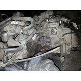 Caja Sincronica Chevrolet Swift Esteem 1.3 Importada