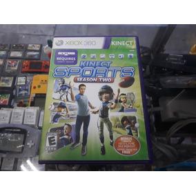Juegos Xbox 360 Kinect Deportes En Durango En Mercado Libre Mexico