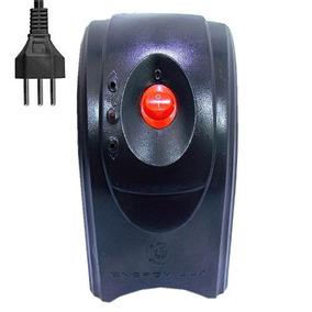 Protetor Eletrônico Multifuncional 330va 110v Energy Lux
