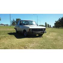 Fiat 125 1980