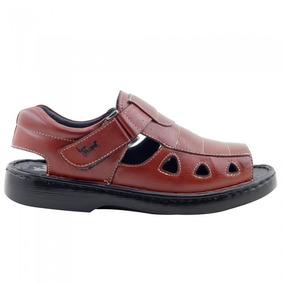 Sandália Masculina Dr Shoes Ref 303 Pronto Envio