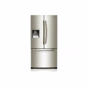Refrigeradora Samsung Rf67depn1 De492 Lt