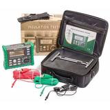 Kit Telurimetro Digital Medidor Resistencia De Suelo Ms2302