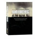Dvd Band Of Brothers (6 Dvds)