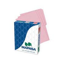 Mapasa Folders Mapasa Rosa Carta Pr0001