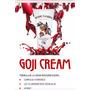 Goji Cream Crema Antiarrugas Original Hendel