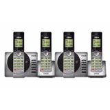 Telefono Mini Central Intercomunicador Ycontestador Digital