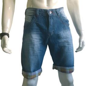 Bermudas Shorts Jeans Masculino Preço De Atacado Revenda