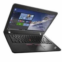 Laptop Lenovo Thinkpad E465 14 Amd A10-8700p 8gb 500gb R6 M