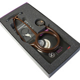 Littmann 5809 Classic Iii Chocolate Tube Stethoscope