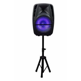 Bafle Amplificado Audio Verse 15 Av-153/av-156 4600 Watts