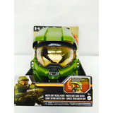 Casco Halo Master Chief Electronico Mattel