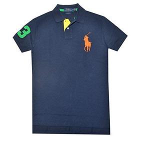 efed09f7a07 Poleras Polo Big Pony, Normales, Y Camisas Baratas - Vestuario y ...