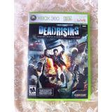 Dead Rising Xbox 360 Venta O Cambio