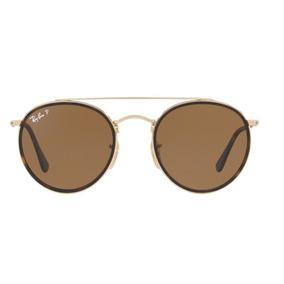 Caracol Em Ouro De Sol Outras Marcas Ray Ban - Óculos no Mercado ... f5a411d366