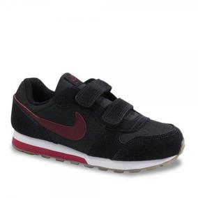8c48659be1 Tênis Nike Md Runner 2 Infantil - Tênis Nike Preto no Mercado Livre ...