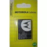 Batería Motorola Br50 3.7v Motorola V3