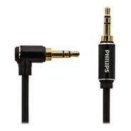Cable De Audio Philips 3.5 A 3.5 2 Mts Swa4222 - Revogames