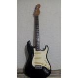 Guitarra Fender Stratocaster Vintage Todo Original,80s Checa