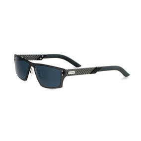 Óculos Solar Mc Laren Mod. Mps009 Fibra De Carbono