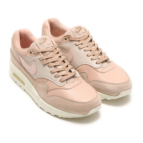 Nikelab Air Max 1 Pinnacle Sand X Atmos