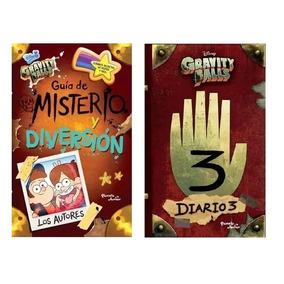 Gravity Falls Diario 3 - En Español Completo Imprimible+bono
