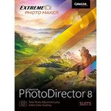 Cyberlink Photodirector Suite 8 Español