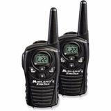 Rádio Comunicador Walkie-talkie Midland Lxt118 28 Km