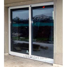 Ventana a30 aberturas ventanas de aluminio corredizas en for Ventanas de aluminio mercadolibre argentina