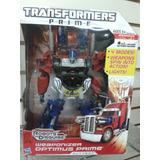 Transformers Optimus Prime Hasbro