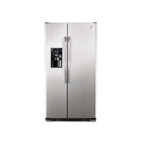 Refrigerador Nuevo General Electric Side By Side
