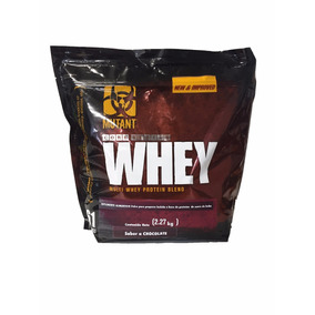 Proteina Mutant Whey 5 Lb Chocolate