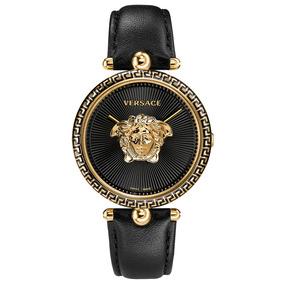 Reloj Versace Palazzo Empire Negro Vrpalazzo02 Ghiberti