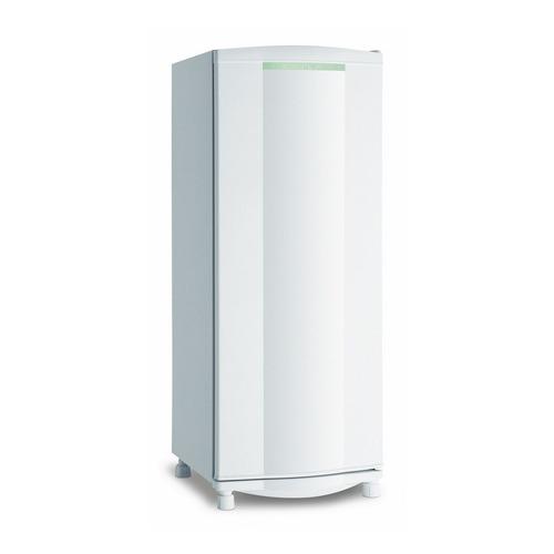 Geladeira degelo seco Consul CRA30F branca 261L 220V