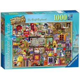Ravensburger Artistas 1000 Varios Mod Elegir Puzzle Educando