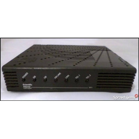Cable Modem Scientific Atlanta Dpc2203 (intercable)