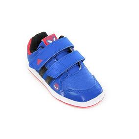 Zapatillas adidas Niños Spider-man Cf I Deporfan