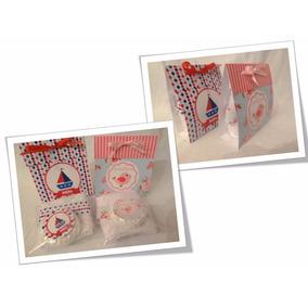10 Souvenirs Toallita 15x20 + Jabòn Personalizados
